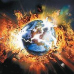Варианты вечеринок «Конец света»