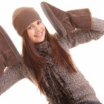 Выбираем модную зимнюю обувь