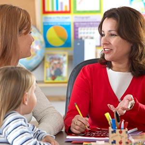 конфликты с учителями