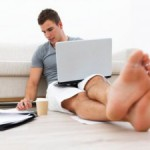 Ваш людимый трудоголик – как быть?