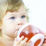 Как выбрать посуду для малыша?