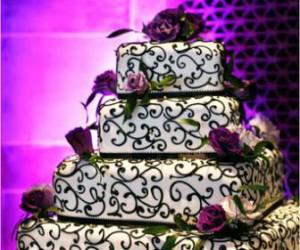 заказываем свадебный торт