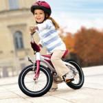 Выбираем велосипед ребенку