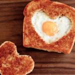 Готовим яичницу: самые необычные рецепты