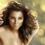 Золотая косметика – правила использования