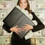 Если девушка зарабатывает больше своего парня