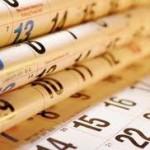 Что такое календарь овуляции и как правильно его составить