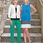 Модные цвета одежды сезона весна-лето 2013