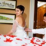 Первая брачная ночь – самая таинственная и неповторимая