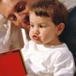 Учим малыша выговаривать букву «р»