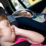 Ребенка укачивает в машине : причины и рекомендации
