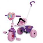 Детская забава под названием «Детский трехколесный велосипед»