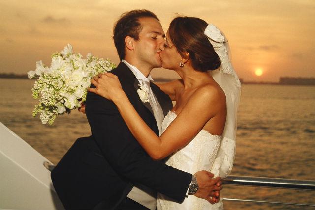 Знакомство с испанцем для брака