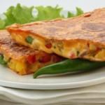 Испанский омлет – идеальное блюдо для завтрака