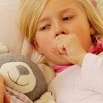 Как бороться с кашлем у ребенка?