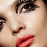 Тренды в макияже 2013