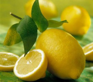 лимонный пилинг фото