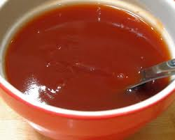 делаем кисло-сладкий соус