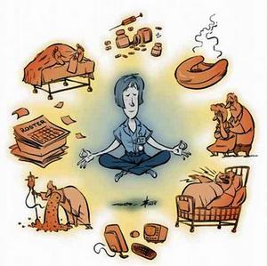управление стрессом возможно