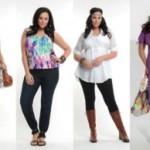 Что нельзя носить полной женщине