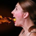 Почему так мучает изжога