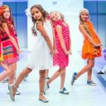 Детская мода лето 2013
