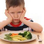 Ребенок плохо ест: что делать