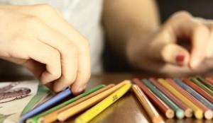 рисунки нарисованные  детьми фото
