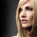 Выпрямляем волосы без утюжка: народные способы