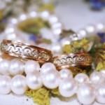 Отмечаем жемчужную свадьбу
