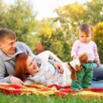 Семейный досуг: как весело провести время всем вместе