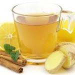 Имбирный чай: полезные свойства и способы заваривания