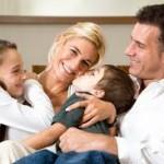 Что делать, чтобы семья стала крепкой и дружной?