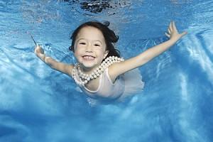 техника безопасности на воде для детей