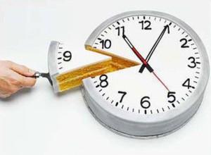 какая экономия времени