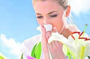 аллергия на тополиный пух симптомы