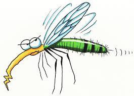 Чем мазать укусы комаров