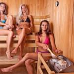 Жар костей не ломит: семь причин пойти в баню летом