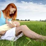 Вредные продукты для кормящей мамы