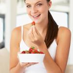 Летняя диета: клубника и черешня