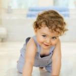 Гармоничное развитие ребенка в 1 год