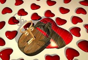 маленькие секреты любви