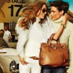 Модные дамские сумочки 2013