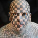 Татуировок много не бывает…