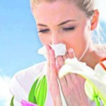 Аллергия на тополиный пух: основные симптомы