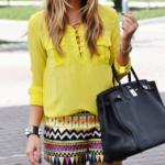 Уличная мода 2013: модная и удобная одежда