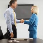 Как успешно «влиться» в коллектив офиса