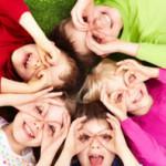 Формула счастья или как воспитать счастливого ребенка