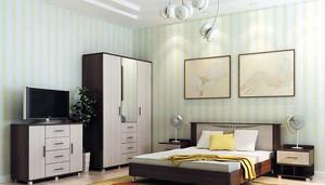спальный гарнитур фото