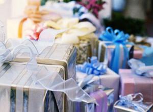 подарки на годовщину свадьбы фото